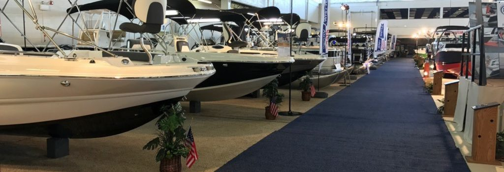 DFW Boat Show Beacon Hill
