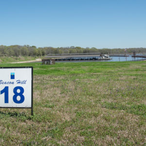 Beacon Hill Waterfront Lot 18