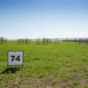 Beacon Hill Lakeview Lot 74