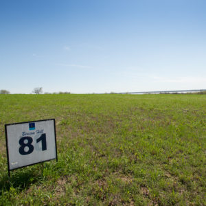 Beacon Hill Lakeview Lot 81