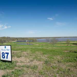 Beacon Hill Lakeview Lot 87