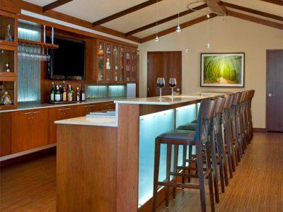 The Marina Club / Aqua Party Room