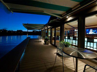 The Marina Club/ Aqua Party Room