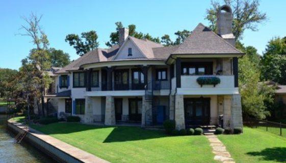 Amber DiLane Homes