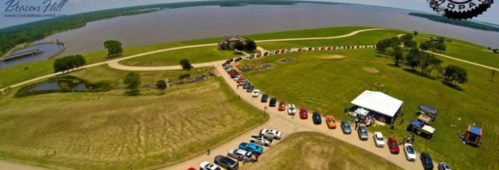DFWLX Dallas Mopar Car Club Event 2018