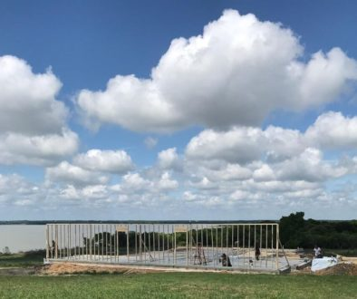 New Construction at Beacon Hill on Cedar Creek Lake