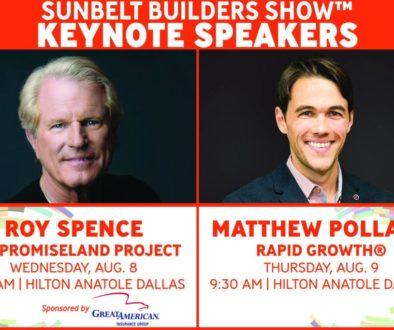 Sunbelt Builders Show