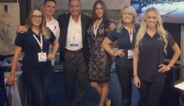 Sunbelt Builders Show 2018 The Beacon Hill Team