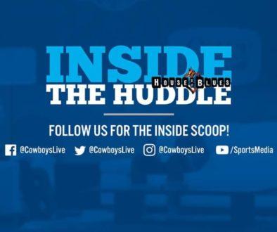 Inside The Huddle