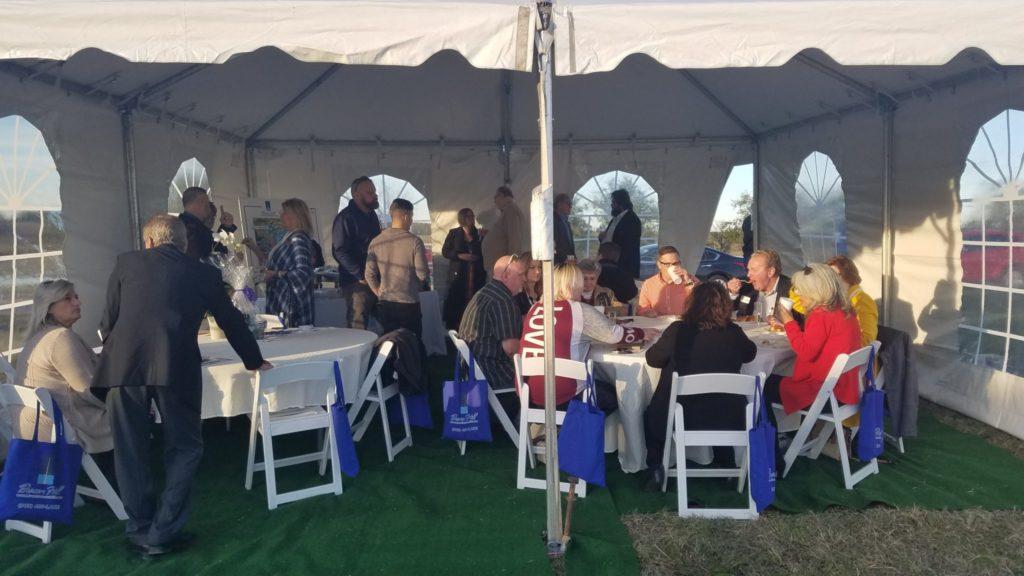Henderson County Board of Realtors Event