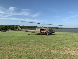 Pre-Thunder Over Cedar Creek Lake Event at Beacon Hill benefitting Cedar Creek Veterans Foundation