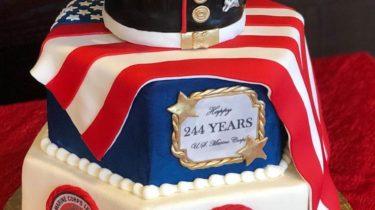 244th Marine Corps Birthday Ball